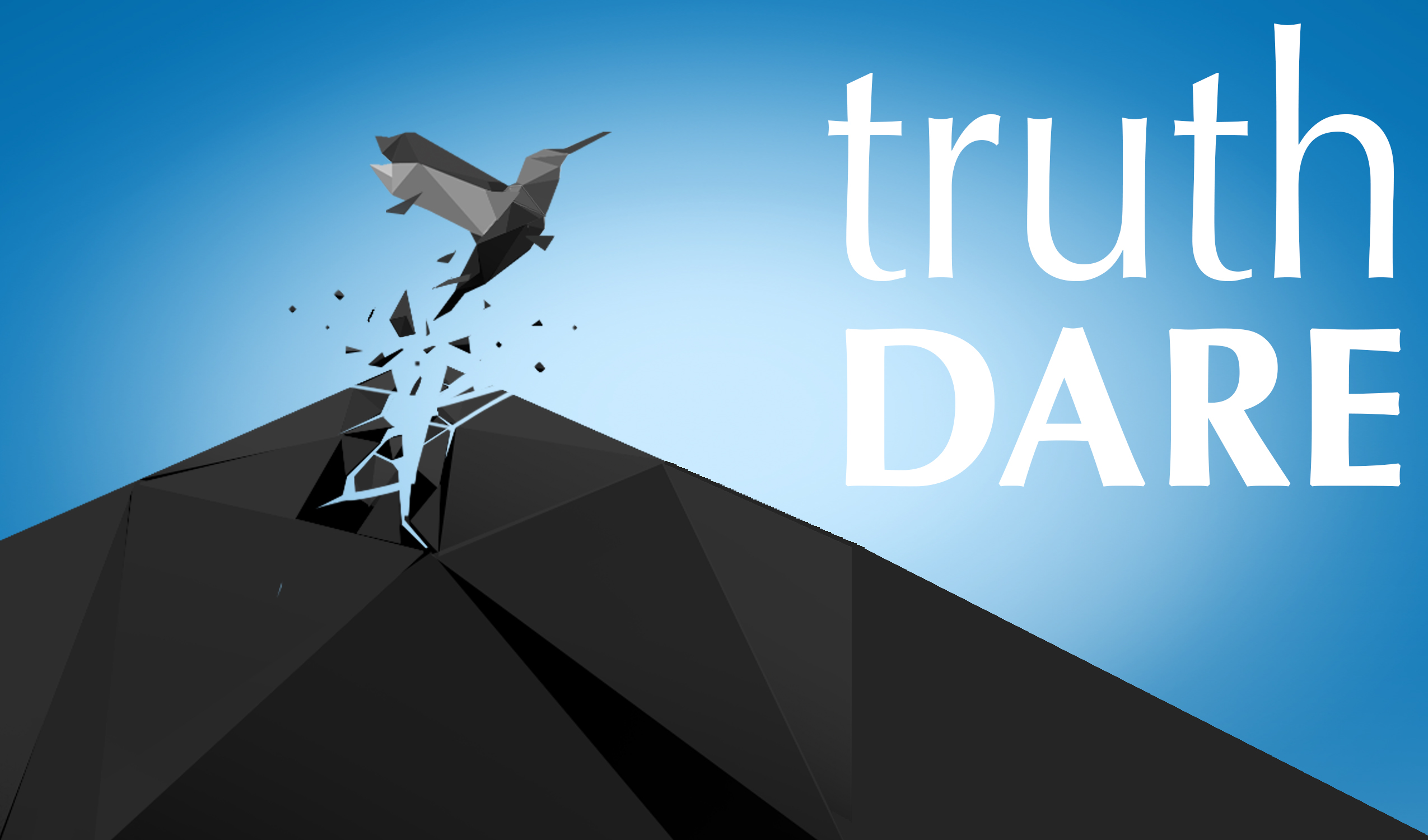 TruthDare Podcast, hosted by Toan Lam
